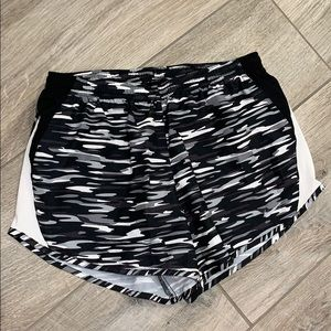 Nike DryFit running shorts